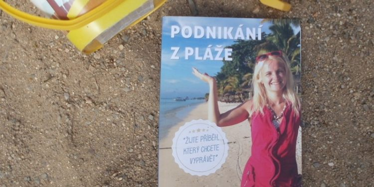 Podnikání z pláže