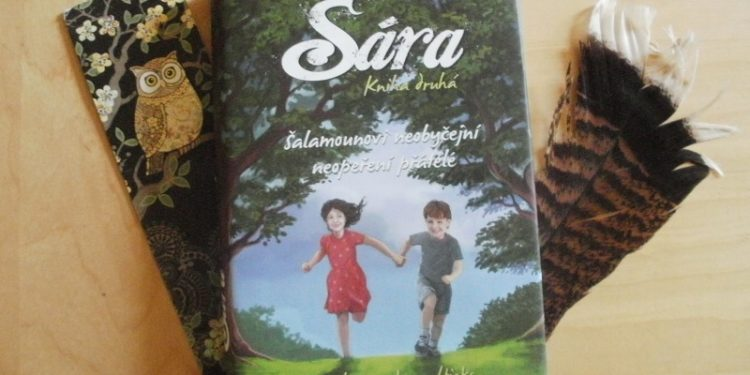 Sára, kniha druhá