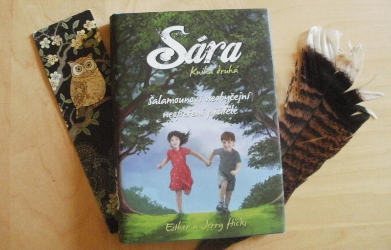 Kniha Sára, díl druhý
